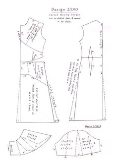 barbie+clothes+patterns+for+free   Free Dress Patterns
