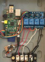 Full Circuit Sprinkler