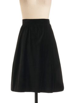 Vintage Classic Act Skirt