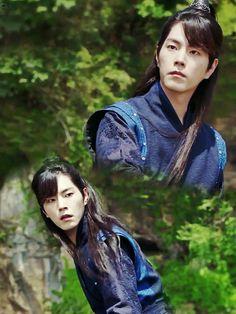 Wang Rin ❤