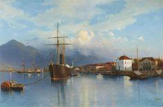 Lev Lagorio  Batum, 1881