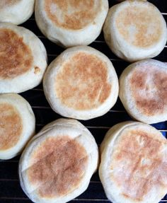 English Muffins. Always wanted to learn how to make Eggs Benedict? Or Hollandaise Sauce? Then check out my 4-part series on exactly how to do so! First part is up now: How to make English Muffins. Find it here: http://wp.me/p4HEKE-3m