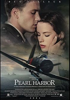 pearl harbor rafe and evelyn | Pearl Harbor (2000) - TodoCine