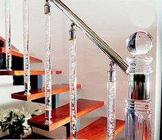 chrome balusters - Google Search