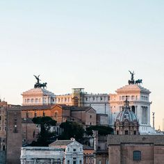 A Stroll Through Rome now live on Division Mag #rome #italy #travelmore
