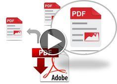 Jak podzielić plik pdf na pojedyncze strony, bez instalacji?