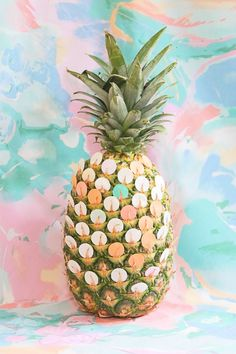 Pineapple Remixes Elise Mesner Photography 2104