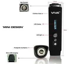 VIVA (Black) -- Details can be found at http://www.amazon.com/gp/product/B01ACMRGX4/?tag=homeimprtip08-20&hi=060716232954
