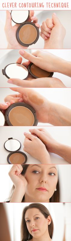Check out this awesome contouring technique ft. Becca Lowlight Sculpting Perfector http://beautyandfood.net/?p=1109
