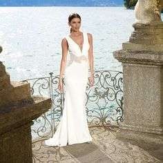 """Going to the Chapel and we're going to get married""... For an elegant and charming look - Shop CLEO."
