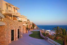 Santa Marina, a Luxury Collection Resort, Mykonos - Main Building