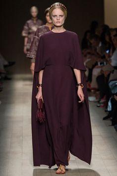 Valentino Spring 2014 Ready-to-Wear Fashion Show - Hanne Gaby Odiele (IMG)