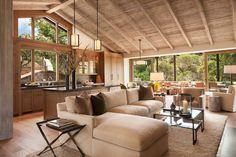 Carmel Wilderness Modern