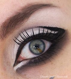 Smoke and Diamonds: Eotd: Sultry Thursday White...
