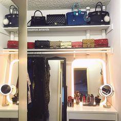 closet inspo ❤️