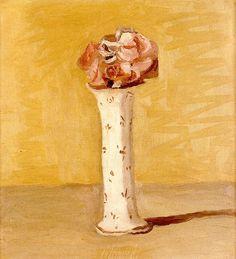 Flowers Giorgio Morandi - 1950