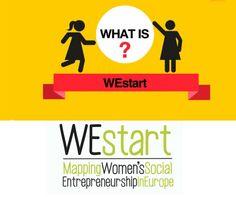 Westart mapping women's social entrepreneurship in Europe socent EU feminist European women's lobby social enterprise