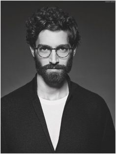Round Frames for Angular faces Read - Eyewear Power — Mens Fashion Blog - The Unstitchd