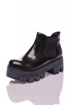 Hakiki deri indirimli ayakkabılar