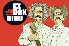 """Euskal musikaren benetako istorioa"""