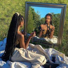 Glam Photoshoot, Photoshoot Concept, Photoshoot Themes, Photoshoot Inspiration, Black Girl Instagram, Black Girl Photo, Black Girls, Hot Girls, Creative Photoshoot Ideas