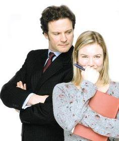Colin Firth - Bridget Jones: The Edge of Reason (2004)