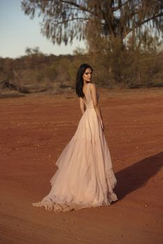 Products – Evie Young Bridal Designer Wedding Dresses, Bridal Dresses, Wedding Gowns, Evie, Minimalist Design, Tulle, Feminine, Tree Stands, Ivory White