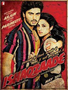 Ishaqzaade 2012 Bluray Movie Free Download HD