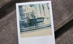 PolaWalk durch Wien: Und es hat 8x-Klick gemacht.... Austria, Polaroid Film