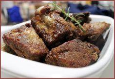costelinha de porco da roça  receita: http://www.cozinhandopararelaxar.com/2011/08/comida-mineira-costelinha-de-porco-da.html