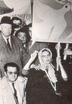 Фрида Кало (Frida Kahlo). Изображение № 18.