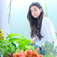My collection 💓🌼🌱🌿 📷 by sis ❤️ The post My collection by sis & appeared first on Wacoca. Japan Model, Meaning Of Love, Long Hair Styles, People, Instagram, Beauty, Collection, Hair Ideas, Revolution