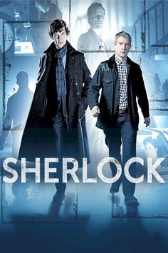 Esperando la cuarta temporada que aun no graban... Pero lejos de las mejores interpretaciones de sherlock, muy buena serie