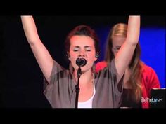 Fall Afresh + Praise the Lord, Oh My Soul + Spontaneous Worship - Kristene DiMarco and Jeremy Riddle - Praise And Worship Music, Speak Life, Christian Songs, Praise The Lords, Riddles, Amen, Music Videos, Concert, Fall