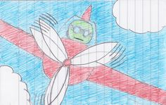 MeePs: Fly Away by DX14.deviantart.com on @deviantART