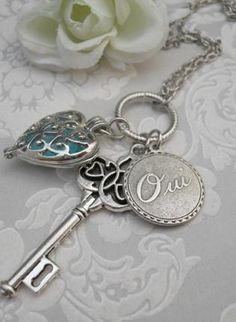 <3 Key <3