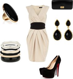 """""""Night Outfit"""" by jenyasimeng ❤ liked on Polyvore"""
