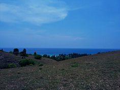 Bukit Lamreh, Aceh Besar, Aceh, Indonesia