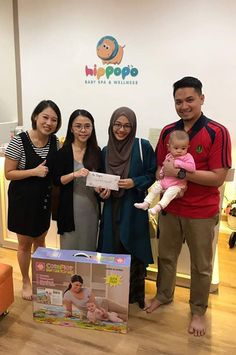 Congratulations to Dayana Aqilah, the winner of the Testimonial Contest Short Video! 🎉🎊🎆🎊🎆  Dayana won a Grand Prize - COMFLOR Baby Care Play Mat worth RM500 + Hippopo Baby Spa Entitlement worth RM88.00 🎁🎉  We would like to thank you for the participation and also your awesome video 😍😘👏 We want to send a big thank you to everyone who participated in our contest and helped make it a success!  In case you missed it, you can check out the contest here:  ➡️…