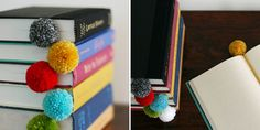 Here's lots of creative inspiration on crafting personalized bookmarks to use yourself, give to friends & family, or even sell online. Personalized Bookmarks, How To Make Bookmarks, Creative Inspiration, Save Yourself, Things To Do, Crochet Necklace, Diy Crafts, Crafty, Unique