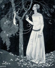 Franz Wacik (The Wonder Bird)1910