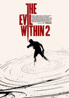 The Evil Within 2 fan art by shrimpy99