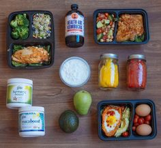 13 Meal Prep Ideas for the Gym Rats | Meal Prepster