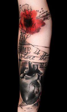 Tattoo Artist - Buena Vista Tattoo Club