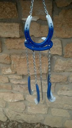 Awesome Horse Shoe Wind Chimes!!!!!