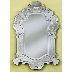 Celina Venetian Mirror