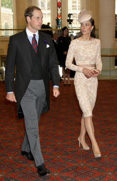 Diamond Jubilee - Queen Elizabeth II Attends Reception At Guildhall