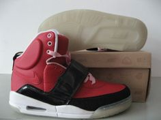 http://www.airjordan2u.com/air-yeezy-red-black-patent-white-p-425.html Only$72.85 AIR YEEZY RED BLACK PATENT WHITE #Free #Shipping!