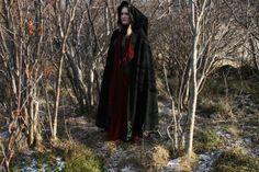 Early spring maiden http://ithilien-moonmaiden.tumblr.com/ Instagram: kristine_ithilien