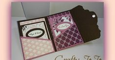 Hi friends i just created this lovely mini card set, beautifully presented in a vellum sleeve. It features my f...